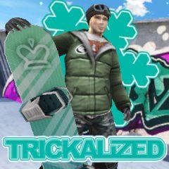 Trickalized