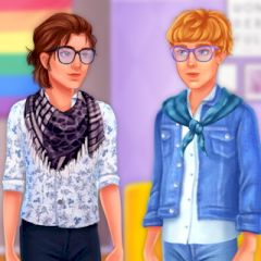 Pride Couple Date Looks