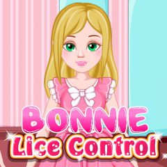 Bonnie Lice Control