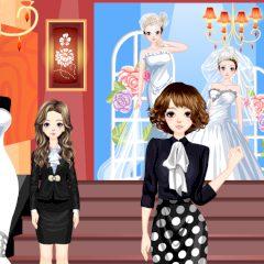 Mary's Wedding Shop