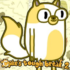 Adventure Time Cake's Tough Break 2