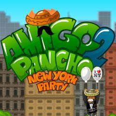 Amigo Pancho 2: New York Party