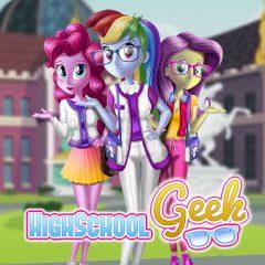 Highschool Geek