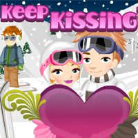 Keep Kissing