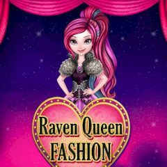 Raven Queen Fashion