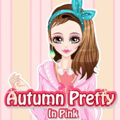 Autumn Pretty in Pink