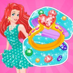 Design Your Disney Princess Ring