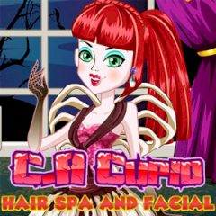 CA Cupid Hair Spa and Facial