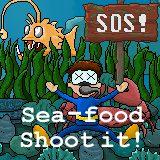 Sea-Food Shoot it!