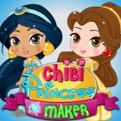 Chibi Princess Maker