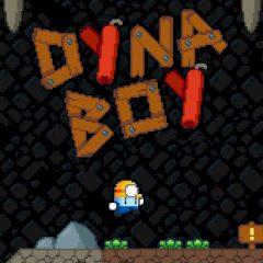 Dyna Boy