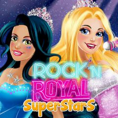 Rock'n'Royal Superstars