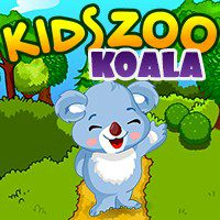 Kids Zoo Koala