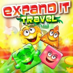 Expand It: Travel