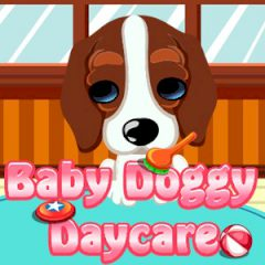 Baby Doggy Daycare