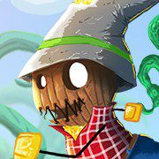 The Adventure of Robert the Scarecrow