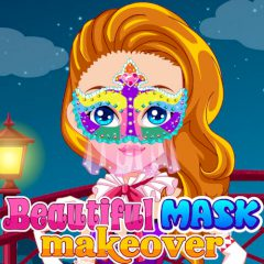 Beautiful Mask Makeover