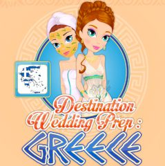 Destination Wedding Prep: Greece