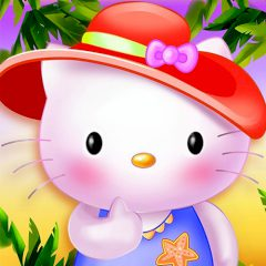 Hello Kitty Summer Break