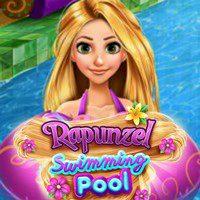 Rapunzel Swimming Pool