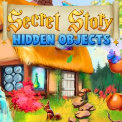 Secret Story Hidden Objects
