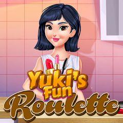 Yuki's Fun Roulette