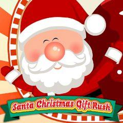 Santa Christmas Gift Rush