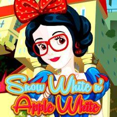 Snow White 'n' Apple White