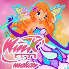 Winx Club Maker