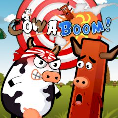 Cowaboom! Lost in Time 2