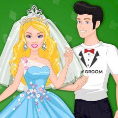Barbie Las Vegas Wedding