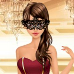 Masquerade Princess Makeover