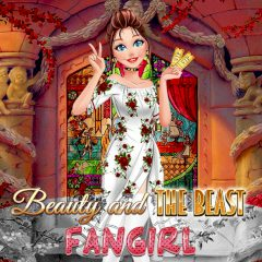 Beauty and the Beast Fangirl