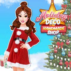 Holiday Deco Handmade Shop