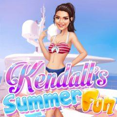 Kendall's Summer Fun