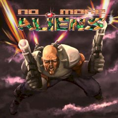 No more Aliens