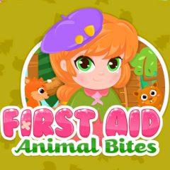 First Aid Animal Bites