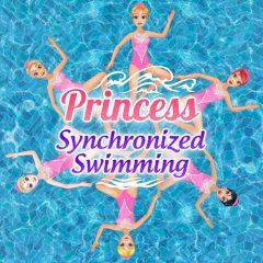 Princess Synchronized Swimming