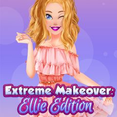Extreme Makeover: Ellie Edition