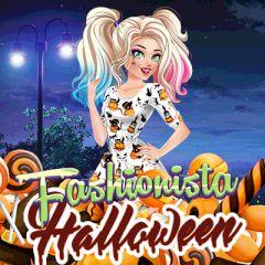 Halloween Fashionista