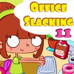 Office Slacking 11