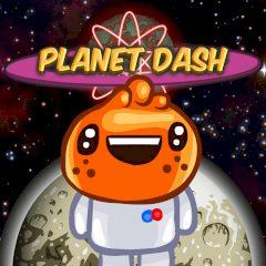 Planet Dash