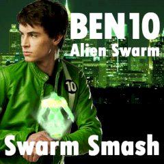 Ben 10 Alien Swarm: Swarm Smash