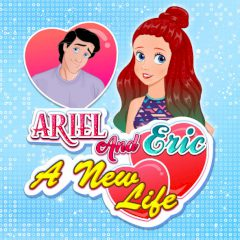 Ariel and Eric a New Life