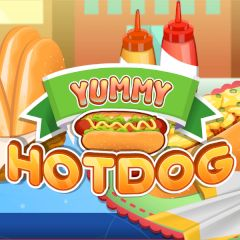 Yummy Hotdog