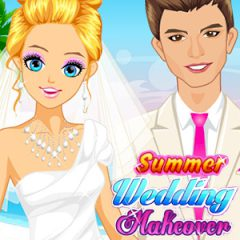 Summer Wedding Makeover