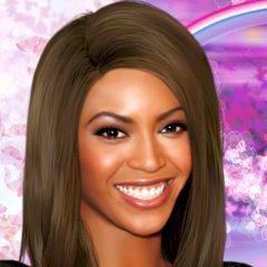 New Look: Beyonce