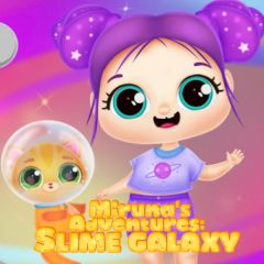 Miruna's Adventures: Slime Galaxy