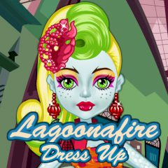 Lagoonafire Dress up