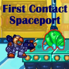 First Contact Spaceport
